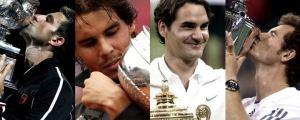 top 4 tennis