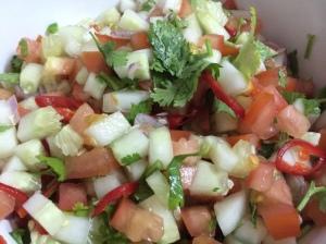 My favourite salad