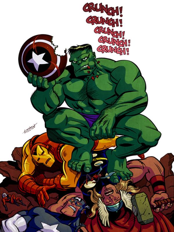 Hulk-Smash-Puny-Avengers
