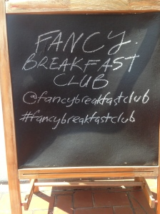 Fancy Breakfast Club 13