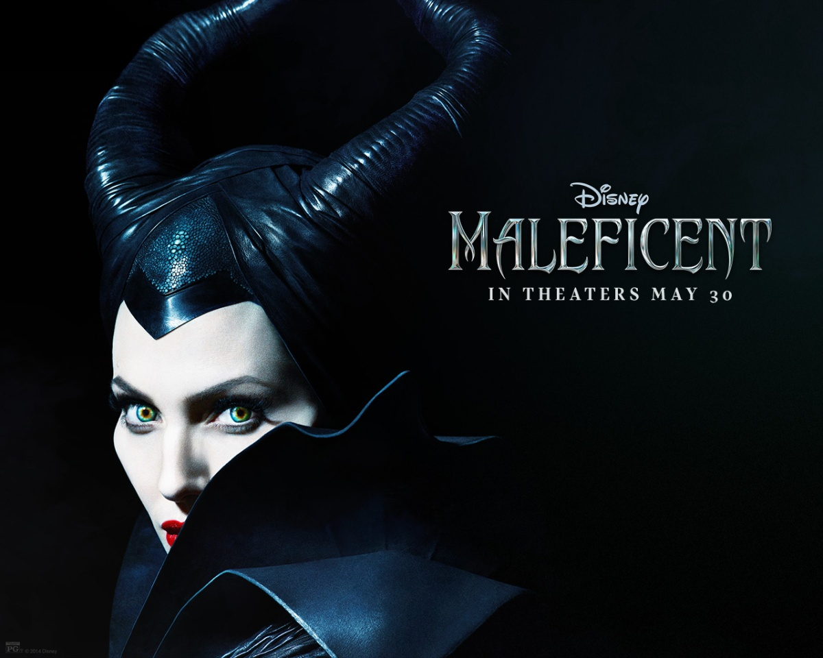 Maleficent : Review