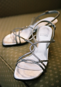 BelacanGirl Wedding Shoes 2