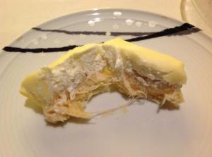 Durian pancake 2