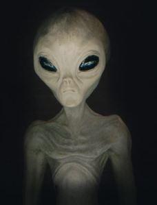 Alien-real