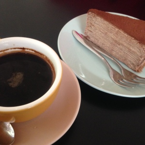 Feeka Coffee and Cake