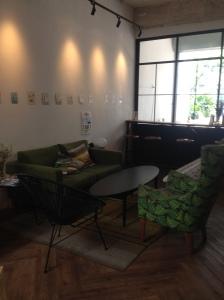 Feeka Lounge
