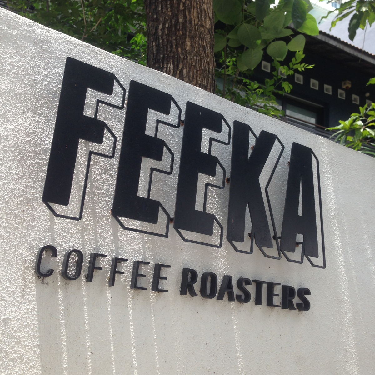 Feeka Coffee Roasters
