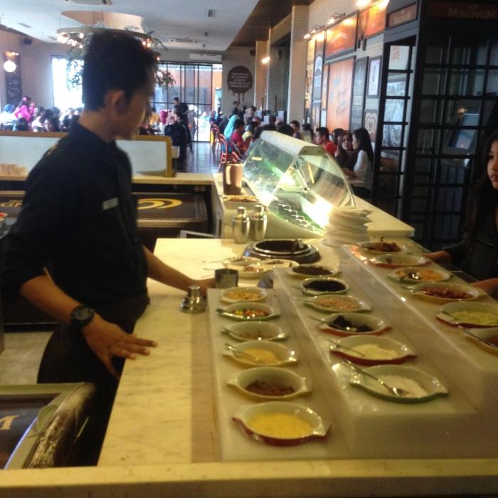 Magnum Cafe Jakarta 04