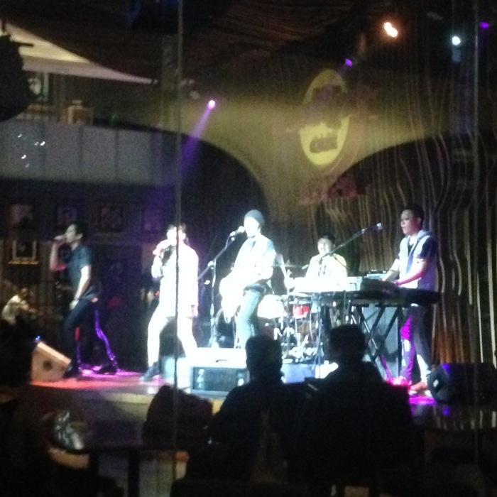 Hard Rock Cafe Jakarta 02