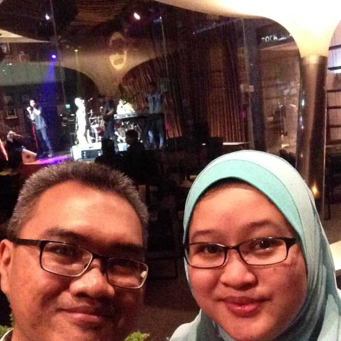 Hard Rock Cafe Jakarta 03