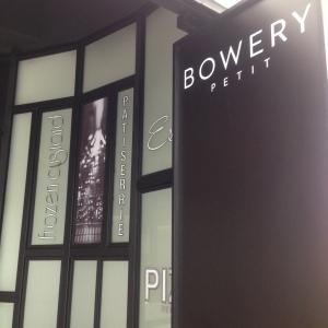 Bowery TTDI