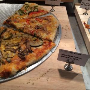 Bowery TTDI Pizza