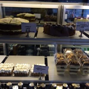 Bowery TTDI Dessert