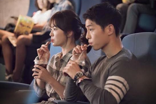 Descendants of the Sun 014