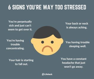 signs-that-you-are-stressed