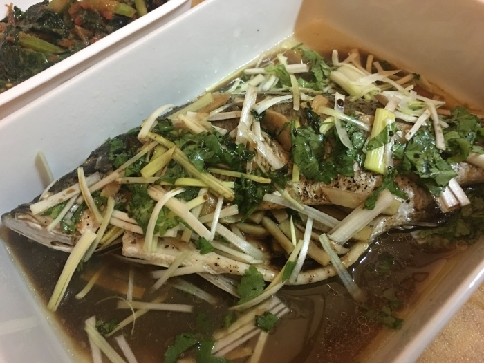 Chinese Style Steamed Fish - 007.JPG