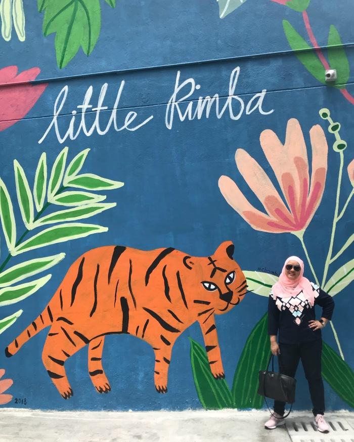 Little Rimba - 002