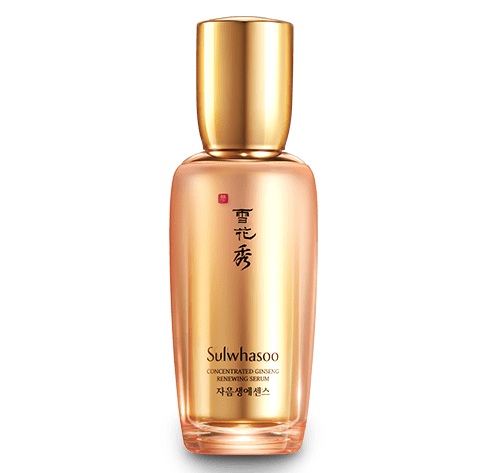 My Sulwhasoo Journey | BELACAN GIRL CHEESE BOY