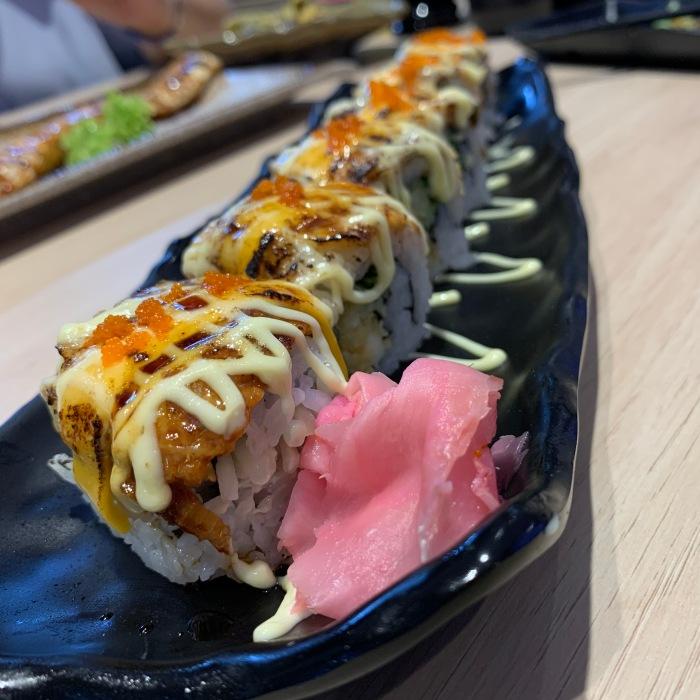 Nippon Sushi 013