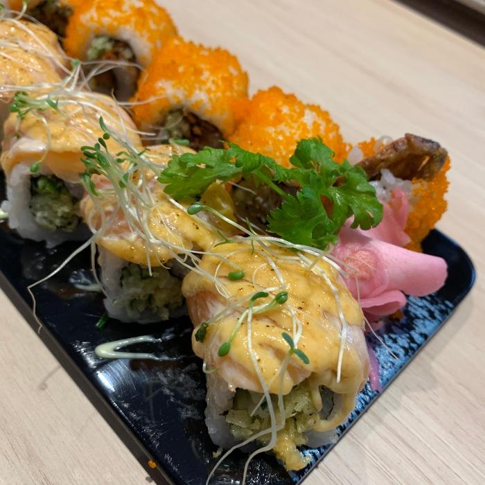 Nippon Sushi 014