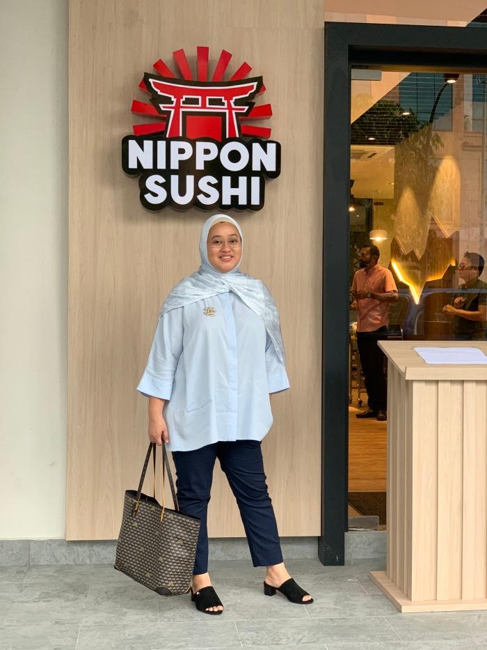Nippon Sushi KJ 4